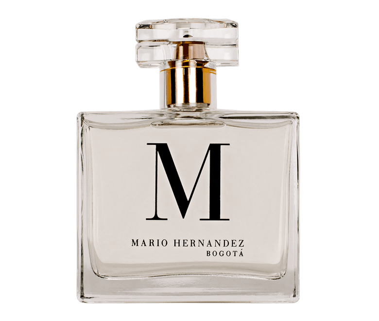 M-Perfume