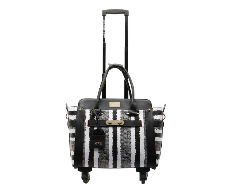 bolso-de-viaje-stripes-negro-executive
