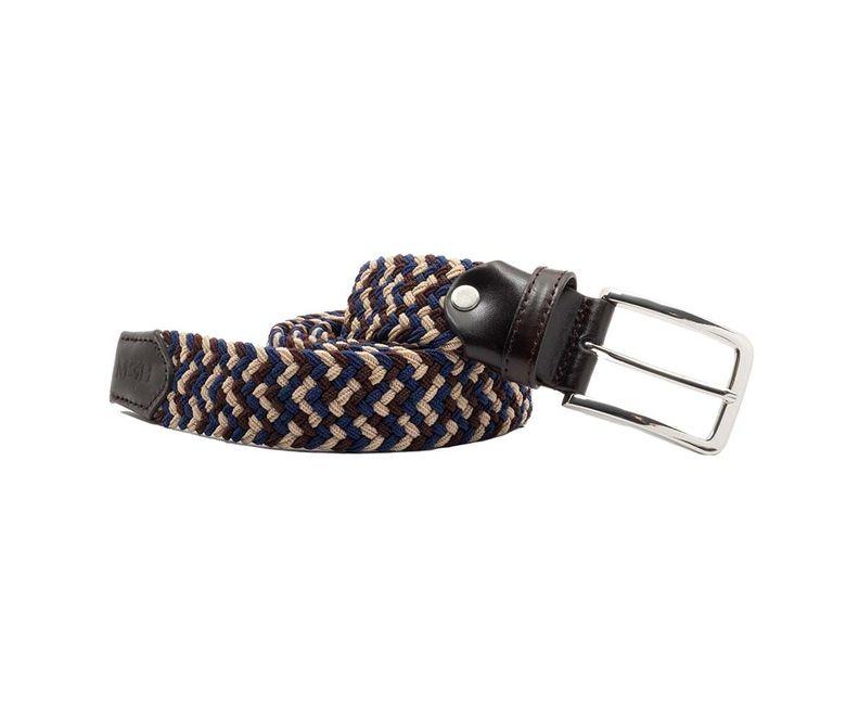 Cinturon-casual-tejido-beige-azul-cafe-republica