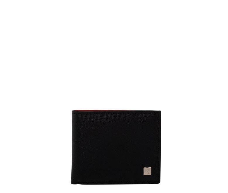 Billetera-con-visor-nero-rosso-roble