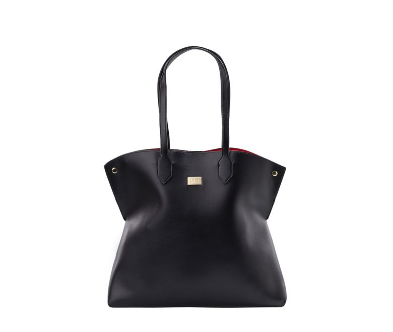 Tote-daily-negro-grey
