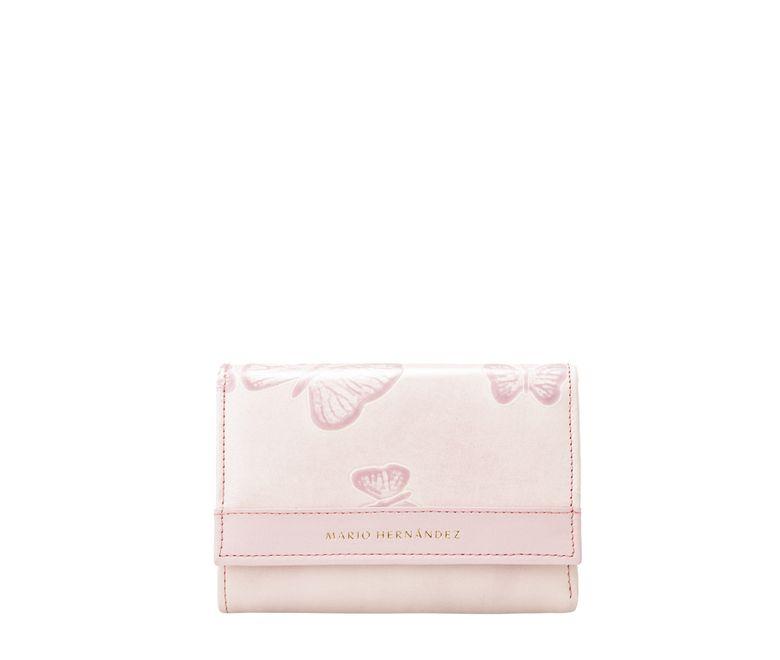 Billetera-mediana-mps-rosado-mariposas